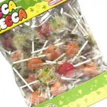 MAGIC LOLLIES LECCA LECCA PIATTO GUSTO FRUTTA Casa del Dolce