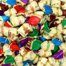 CARAMELLE RIPIENO CREME Mangini in vendita all'ingrosso