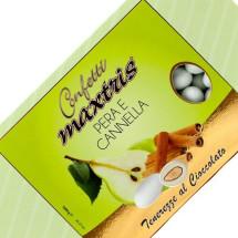 CONFETTI MAXTRIS PERA E CANNELLA SENZA GLUTINE Maxtris in vendita all'ingrosso