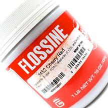 FLOSSINE CONCENTRATO PER ZUCCHERO FILATO GUSTO CILIEGIA 450g in vendita all'ingrosso