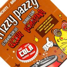 FRIZZY PAZZY GUSTO COLA GOMMA FRIZ Pz 50 x 7g in vendita all'ingrosso