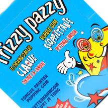 FRIZZY PAZZY PITTURA LINGUA GOMMA FRIZ Pz 50 x 7g in vendita all'ingrosso
