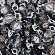 LE BONELLE ROTONDE CARAMELLE MORBIDE GELEES GUSTO LIQUIRIZIA Fida Candies in vendita all'ingrosso